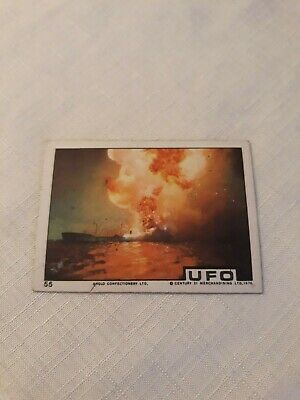 UFO Ordeal Gerry Andersons UFO in 2019 Ufo tv series