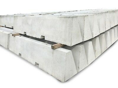 Jersey Barrier / Highway Barrier / Concrete Traffic Barricade With Delivery