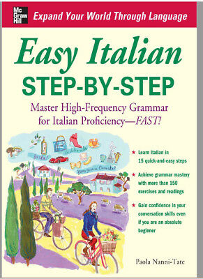Learn To Speak Italian - Complete Language Training Courses on MP3 CDs