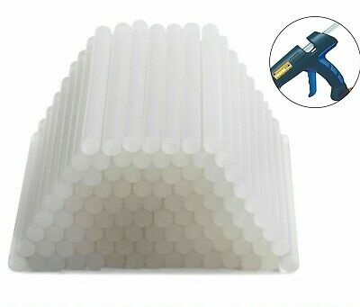EXTRA LONG ADHESIVE HOT MELT GLUE STICKS FOR ELECTRIC GUN CRAFT TOOL 11MM x 270M