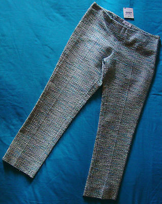 TROUSERS vintage woman MOSCHINO Cheap and Chic made Italy TG.42-S/M circa S RARE