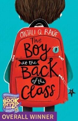 The Boy At the Back of the Class by Rauf, Onjali Q NEW Book (Paperback)