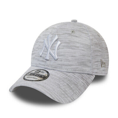 3afcf9684618a New Era 9FORTY MLB Shadow Tech New York Yankees Ny Casquette 11945687 Gris