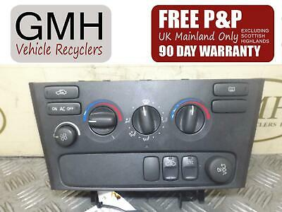 Volvo S60 Mk1 Heater/Ac Climate Controller Unit / Panel With Ac 2000-2009‡
