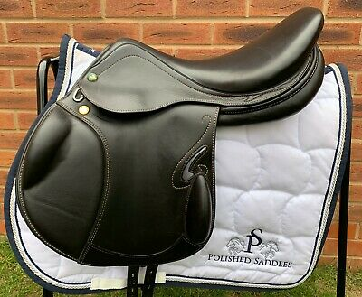 PRESTIGE MEREDITH JUMPING saddle brown - £1,100 00 | PicClick UK