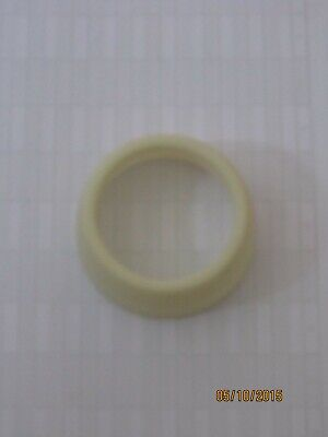 Wolf ATEX safety torch lens ring photoluminescent TP312 ex-MoD NATO NOS