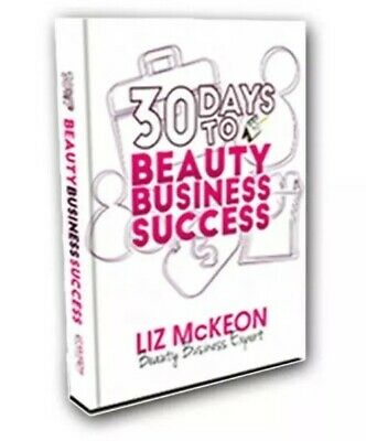 30 days to beauty business sucess - Paperback
