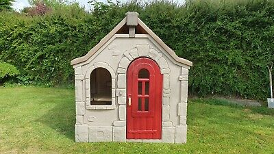 Surprising Step2 Naturally Playful Storybook Cottage Playhouse Rrp 450 Download Free Architecture Designs Lukepmadebymaigaardcom