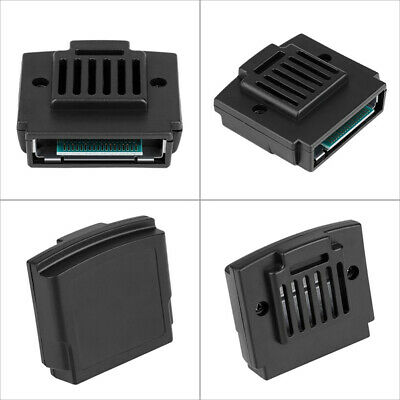 Professional Memory Jumper Pak Pack for Nintendo 64 N64 Game Console Plug & Play