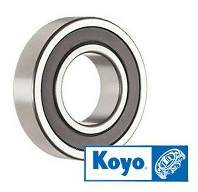 Koyo Lager 630052RS 25MM X 47MM X 16mm 63005 2RS