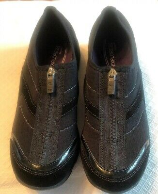 3ff6313f4e3f6 WOMENS EASY SPIRIT Stellar black shoes size 7M Excellent Condition ...