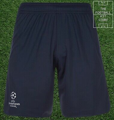 adidas Champions League Shorts - UCL referee Shorts with pockets - All Sizes