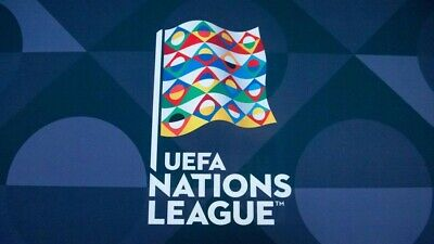 2 Tickets for UEFA Nations League Finals - Category 2 - in Guimaraes
