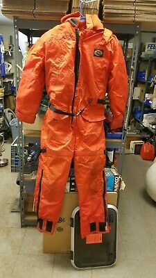 Stearns Adult Medium Type V PFD Industrial Flotation Suit