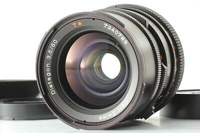 [ Top MINT ] Hasselblad Carl Zeiss Distagon T* CF 60mm f/3.5 From Japan 0302