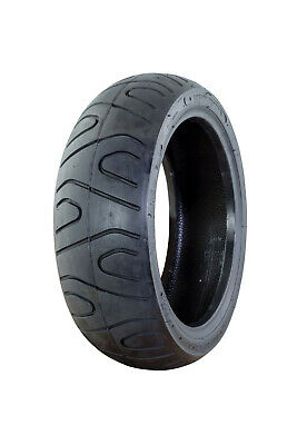 140/60-13 Tubeless Scooter Motorcycle Tyre Front/Rear Fitment E-Marked