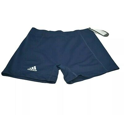 FEMMES ADIDAS CLIMALITE Techfit Team Performance Compression Volley Ball Short