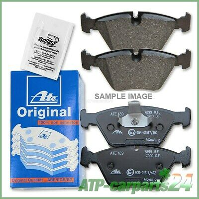 Ate Brake Pads Front Fits Kia Carens Mk 2 02-06 Ceed 06- Sw 07- Pro Cee´d 08-