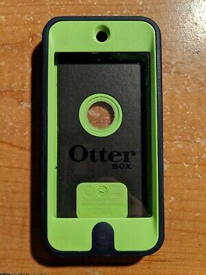 innovative design f13f6 ba964 OTTERBOX DEFENDER CASE for Apple iPod Touch 5th and 6th Generation ...