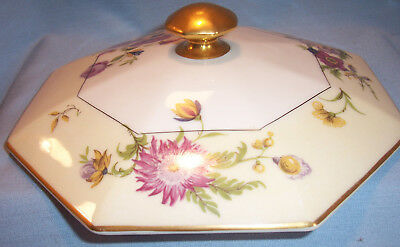 Haviland Limoge PERSIA Vegetable Serving Bowl Casserole Tureen LID / COVER ONLY