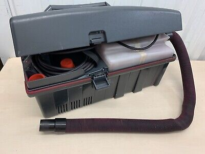 Convac 3000-CQ compact Toner vacuum cleaner (photocopy/laser Printer)