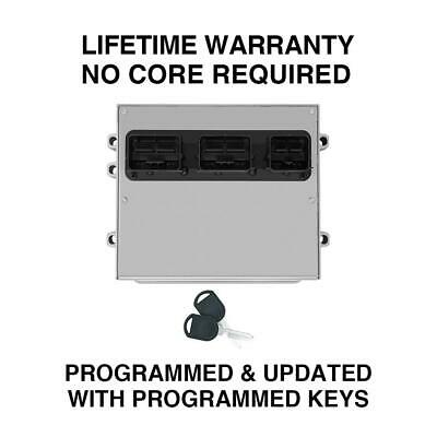Engine Computer Programmed//Updated 2005 Ford Truck 5L3A-12A650-CLB BKP1 5.4L PCM