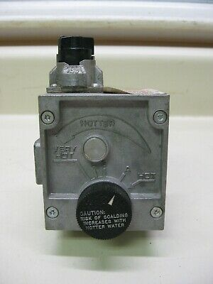 AO Smith White Rodgers 180193-2 37C73U-246 Water Heater Gas Valve Thermostat