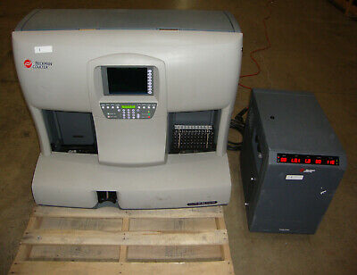 BECKMAN COULTER ACT Diff 2 II Hematology Analyzer - £855 01