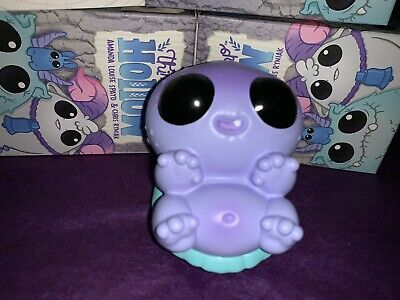 CHICORY NeW Cardboard SpaceShip THIMBLESTUMP HOLLOW Series 2 Hot Topic RaRe