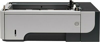 Lot of 5 HP CE530A LaserJet Pro 550-Sheet Extra Paper Trays for P3015 M525 M521