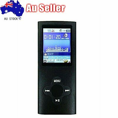 New 32Gb Mp3 4Th Generation Music Media Player Lcd Screen Fm Video Au Ship
