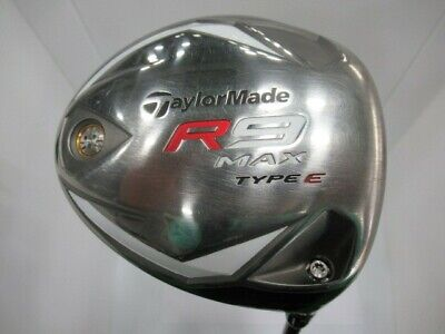 TAYLORMADE R9 MAX TYPE E WINDOWS 7 X64 DRIVER DOWNLOAD