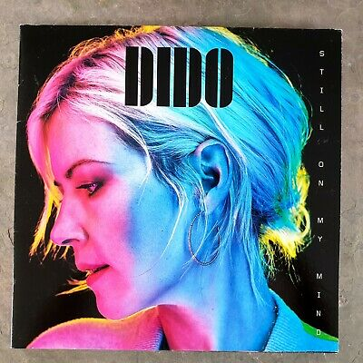 Dido - Still On My Mind  LP [Vinyl, 2019]