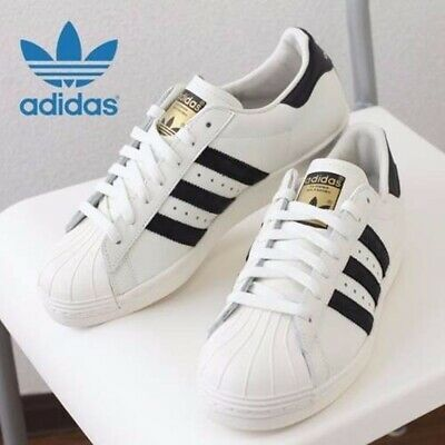 adidas superstar originals shoes unisex con scatola new with box