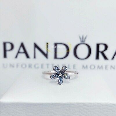0c12d6a26 New Authentic Pandora Dazzling Daisy Ring Size 54 #190932CZ RRP£50 With  Pouch