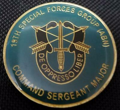 82ND AIRBORNE DIVISION Command Sergeant Major Army Challenge
