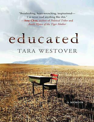 Educated: A Memoir 2018 by Tara Westover (E-B0K&AUDI0B00K||E-MAILED) #2