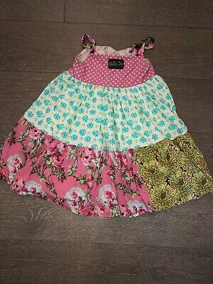 Tops & T-shirts Girls Tween Matilda Jane Hello Lovely Flowers And Freckles Top Tee Size 14 Nwt Top Watermelons