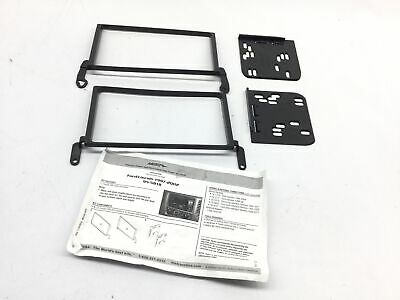 Mercury Metra 95-5818 Double Din Dash Kit for Select 1997-2003 Ford Lincoln Mazda Vehicles