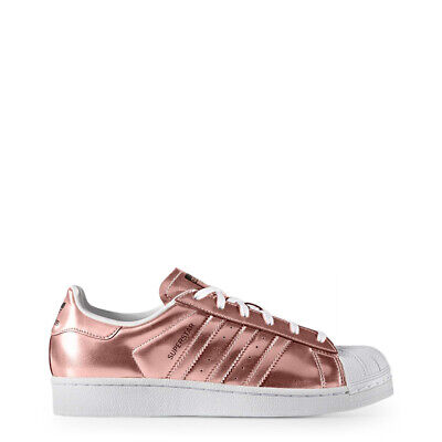 adidas superstar rose brillant