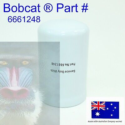Bobcat HYDRAULIC OIL FILTER 6661248 665336 T200 T250 T300 T320 553