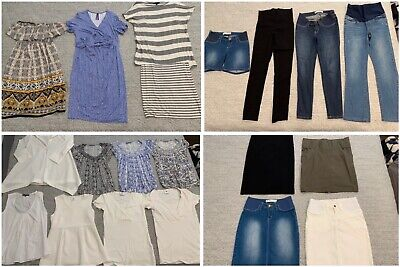 Maternity Bundle XS/S/Size 8
