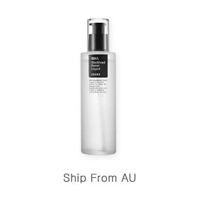 COSRX BHA Blackhead Power Liquid 100ml / 3.4oz Ship From AU