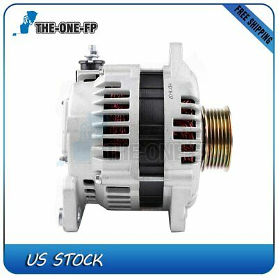 New Alternator For Chevrolet Pickup 4.3 5.0 5.7L V6 V8 96-00 8206-5