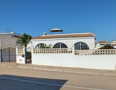 Detached Villa in Murcia Spain for sale. Popular location of Camposol, Mazarron.