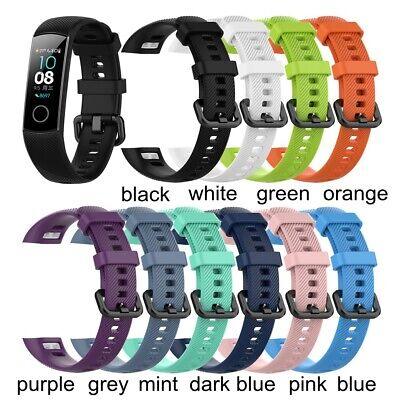 New Watch Band Bracelet Strap Wristbands Smart Watch For Huawei Honor Band 4
