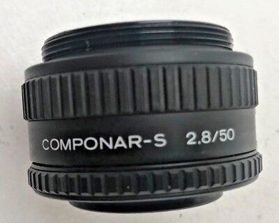 Schneider componar-s 50mm F2.8 enlarger lens