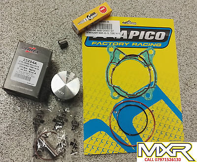 Husqvarna Tc 85 2014-2017 Top End Rebuild Kit With Vertex Size A Piston And More