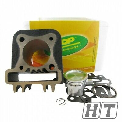Zylinder Kit Top Performances Trophy 80cc Vespa ET4 50