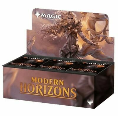 Modern Horizons Booster Box FACTORY SEALED